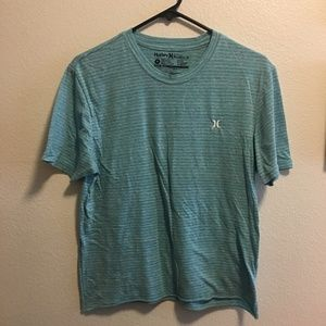 Hurley Blue T-Shirt